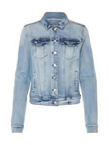 VILA Jeansjacke ''VISHOW'' blue denim