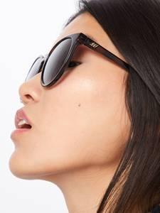 LE SPECS Sonnenbrille ''Armada'' braun / dunkelbraun
