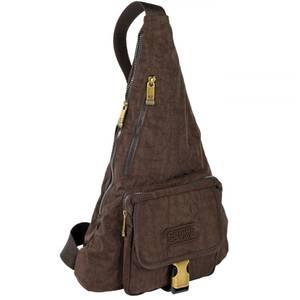 CAMEL ACTIVE Journey Body Bag 27 cm braun