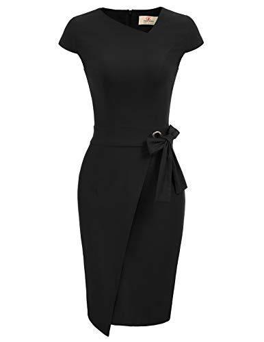 Outfits Mit Rockabilly Kleid Weihnachten Bodycon Kleid Winter Business Kleider Damen Cl867 1 M 7 Outfits Frauenoutfits De
