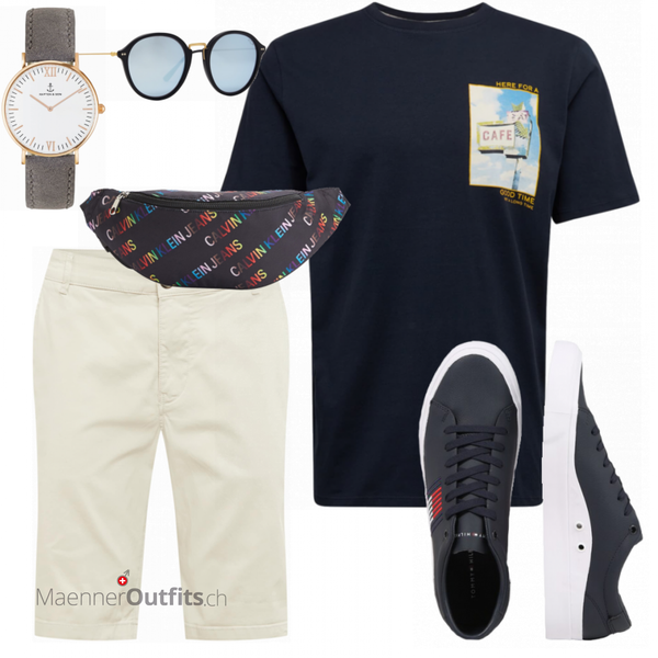 Alltags Outfit MaennerOutfits.ch