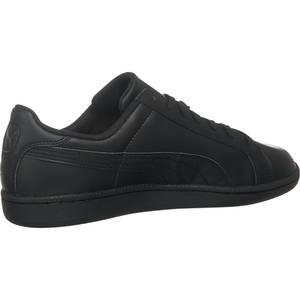 PUMA Sneaker ''Smash'' schwarz