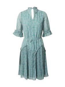 Guido Maria Kretschmer Collection Kleid ''Evelin'' mint