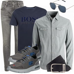 Alltagsoutfit MaennerOutfits.ch