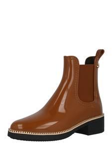 LEMON JELLY Chelsea Boots ''AVA'' braun