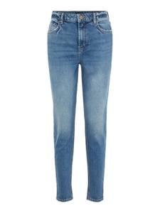 PIECES Jeans ''Delly'' blue denim