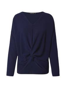 Sublevel Pullover navy