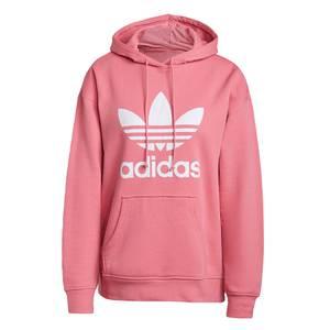 ADIDAS ORIGINALS Sweatshirt rosé / weiß