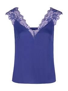 Morgan Bluse ''ORLA'' blau