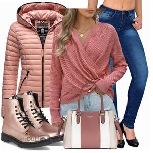 Winterliche Stimmung FrauenOutfits.de
