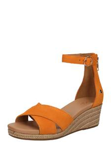 UGG Sandale ''Eugenia'' orange