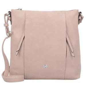 TOM TAILOR Handtasche Polina rosé