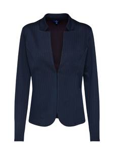 TOM TAILOR Blazer navy / rot