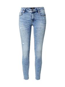 VERO MODA Jeans ''Lydia'' blue denim