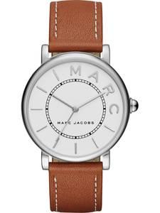Marc Jacobs Uhr rostbraun