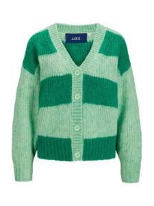 JJXX Strickjacke ''Bonnie'' hellgrün / grün