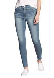 Elysian Jeans - Skinny Ankle - High Rise - Slightly Curvy