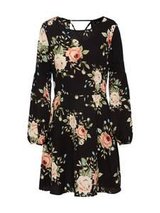 Boohoo Kleid schwarz