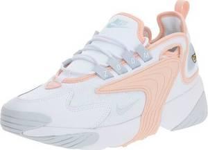 Nike Sportswear Sneaker ''Nike Zoom 2K'' rosa / weiß
