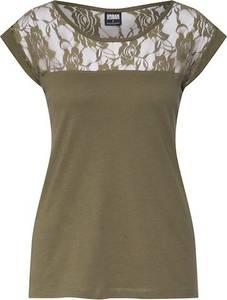 Urban Classics T-Shirt oliv