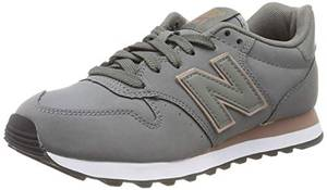 New Balance Damen GW500GSP Turnschuh, Grey, 40 EU