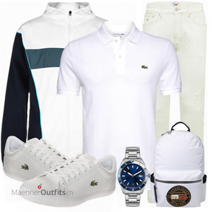 Cooles Outfit MaennerOutfits.ch