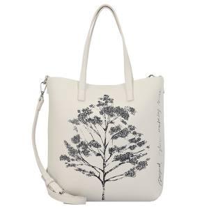 Desigual Handtasche weiß