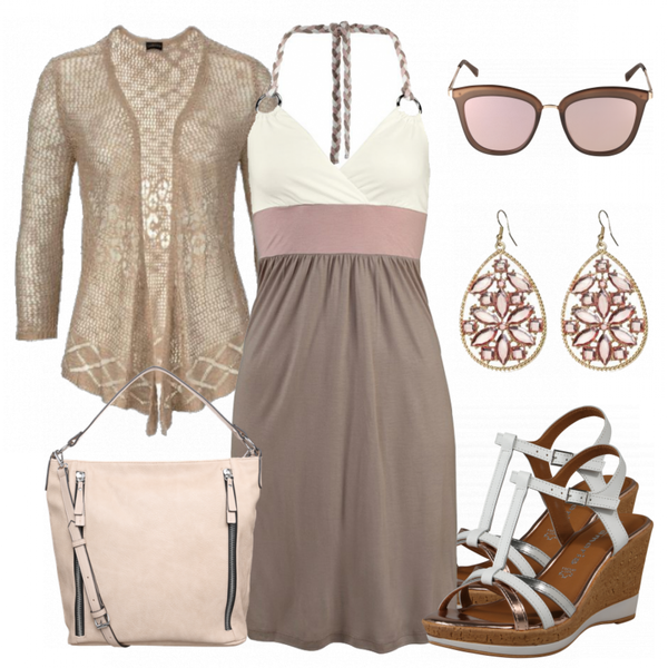 Sommertraum FrauenOutfits.ch