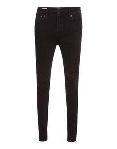 JACK & JONES Jeans ''LIAM ORIGINAL AM 502'' schwarz