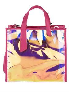 Handtasche Emma & Kelly Pink