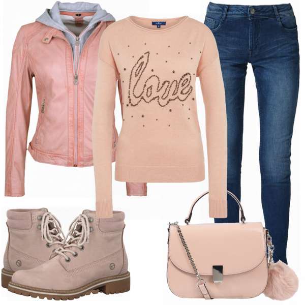 Rose FrauenOutfits.de