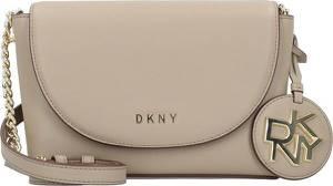 DKNY Umhängetasche ''Dayna'' beige
