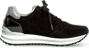 Dames Sneakers Gabor 66.528.87 Zwart - Maat 6½