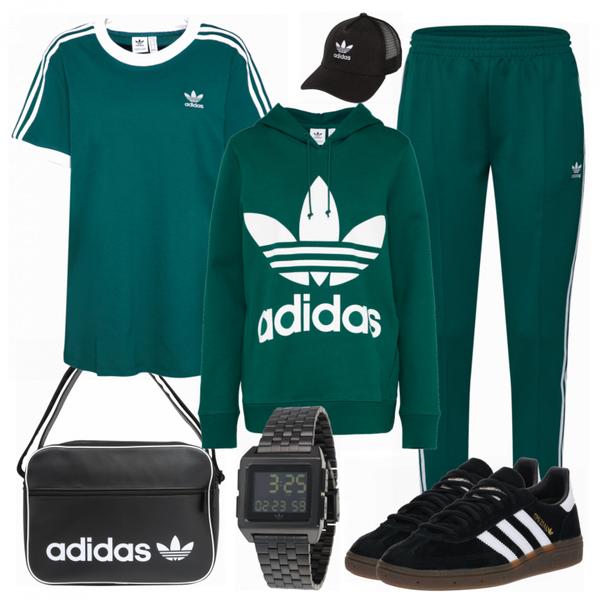 Adidas Originals FrauenOutfits.de