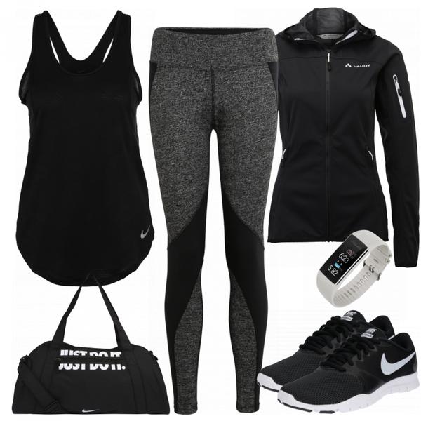BlackSport FrauenOutfits.de