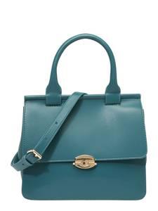 ABOUT YOU Handtasche Carla petrol