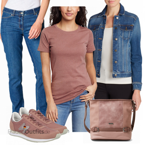 Freizeit Outfit FrauenOutfits.de