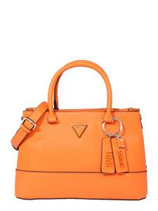 GUESS Handtasche ''Cordelia'' dunkelorange