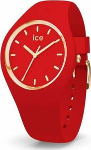 ICE WATCH Quarzuhr ''ICE'' rot / gold