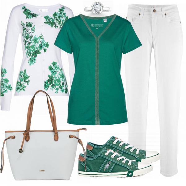 Bonprix Green FrauenOutfits.de