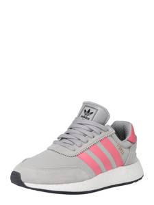 ADIDAS ORIGINALS Sneaker pink / grau / weiß