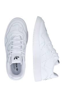 ADIDAS ORIGINALS Sneaker ''Supercourt XX'' weiß