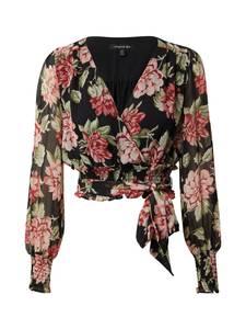 Forever New Bluse mischfarben