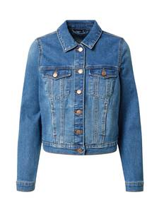 VERO MODA Jacke blue denim