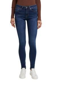 Washed Jeans Mit Bio-baumwolle 990ee1b331