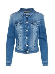 Mavi Jeansjacke Damen blue denim