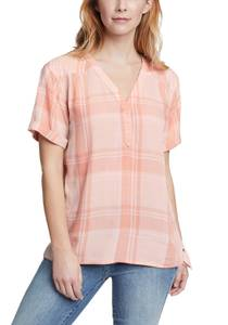 Rivierah Shirt - kurzarm