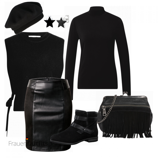 Love Black FrauenOutfits.de