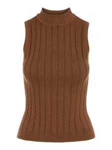 OBJECT Pullover ''Amira'' braun