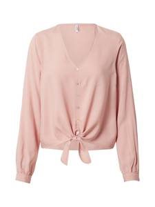 ONLY Bluse ''NINA LIFE'' rosa